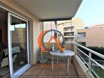 Appartement  Saint-Raphaël 2 pièce(s) 35 m²