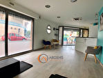 FREJUS PLAGE Local commercial 50.20 m2