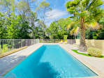 Maison avec piscine et studio indépendant