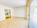 Frejus Plage studio cabine avec parking
