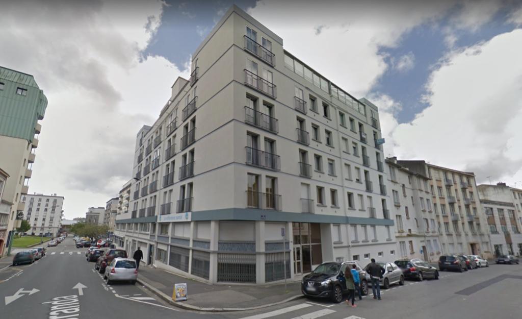 Bureaux Brest 4 pièce(s) 68 m2