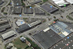 Local commercial Brest 800 m2