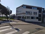 Bureaux  163 m2 Brest Centre