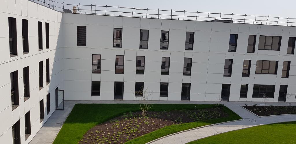 BREST - Bureaux port de commerce 160 m²