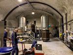 Entrepôt / local industriel Rosnoen 300 m2