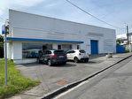 Entrepôt / local industriel Brest 350m2