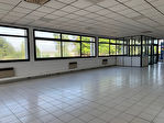 Local d'activité Landivisiau 750 m2