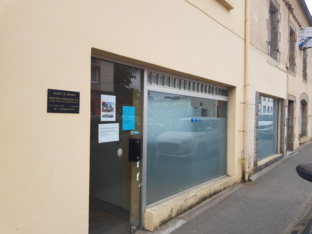 Bureaux  65 m2