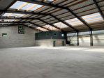 Local d'activité Landivisiau 7 pièce(s) 980 m2