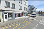 Local commercial Brest 14 m2