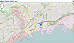 Bureaux Brest 530 m2