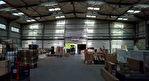 Entrepôt / local industriel Chateaulin 2295 m2