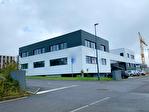 Bureaux Brest 60 m2