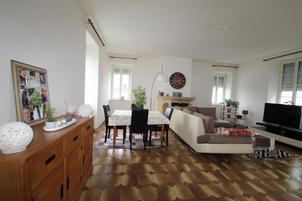 MATIGNON CENTRE - Spacieux appartement de type 3