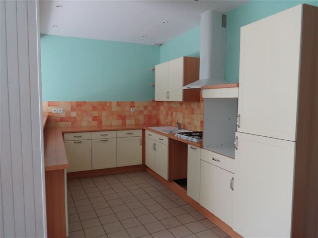 A VENDRE APPARTEMENT 7 PIECES SAINT-CAST-LE-GUILDO