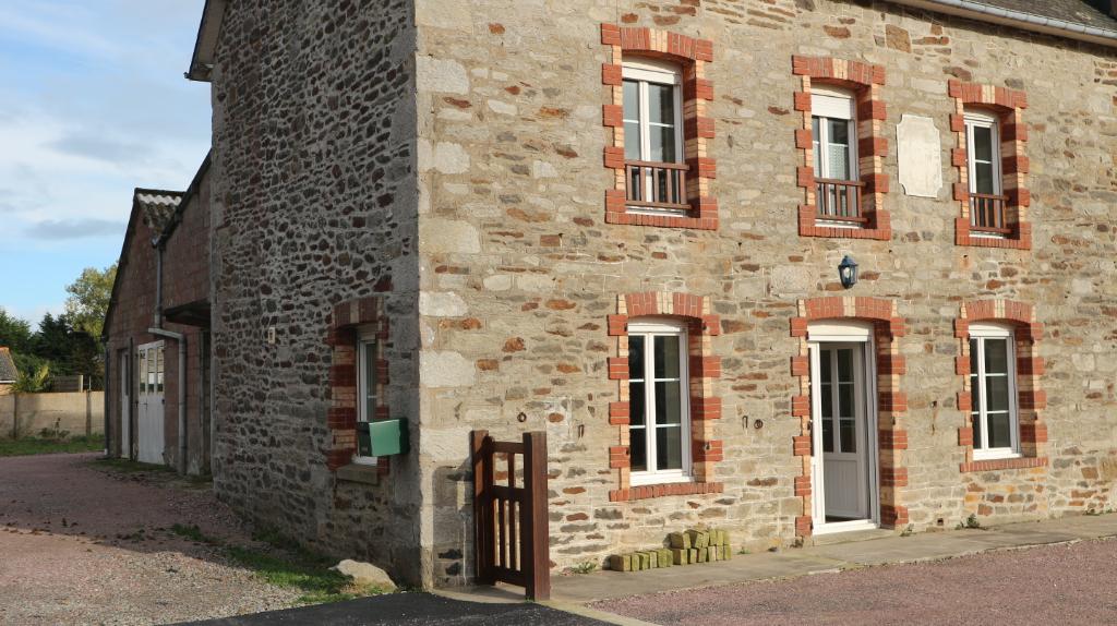 A LOUER - Maison Saint Cast Le Guildo 90 m2