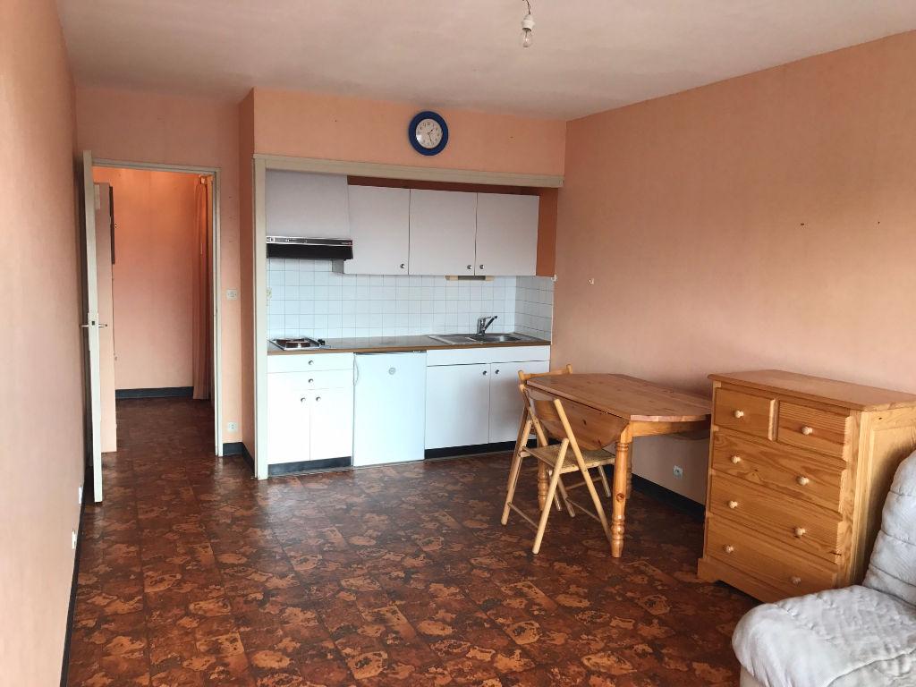 A VENDRE Appartement Saint Cast Le Guildo 1 pièce(s) 26.30 m2