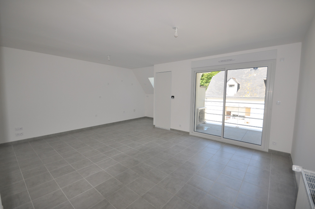 A VENDRE APPARTEMENT T3 SAINT CAST LE GUILDO