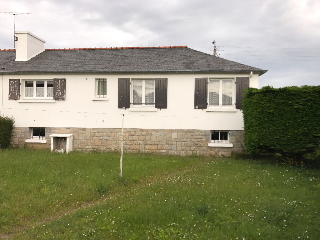 A VENDRE Maison Saint Cast Le Guildo 5 pièce(s) 76.18 m2