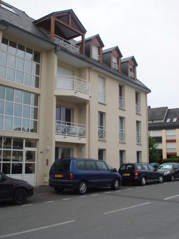 Appartement Saint Cast Le Guildo 2 pièce(s) 44.24 m2