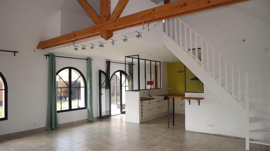 A VENDRE Maison Matignon