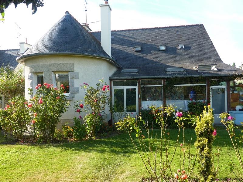 Maison néo-bretonne Plancoët