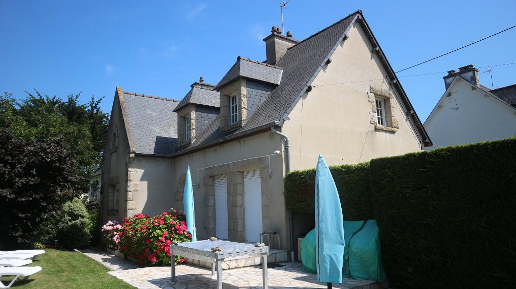 Maison Néo Bretonne SAINT CAST LE GUILDO- Emplacement idéal