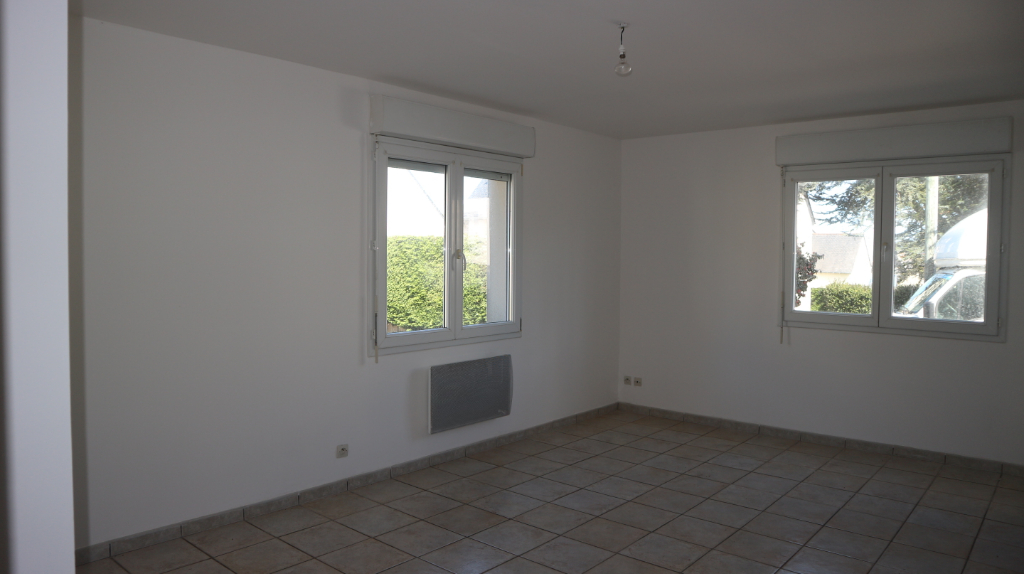 VENDU - APPARTEMENT SAINT CAST
