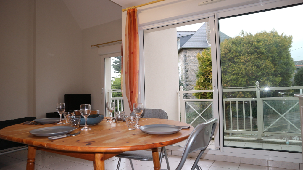 LOCATION VACANCES - Appartement Saint Cast Le Guildo 4 personnes