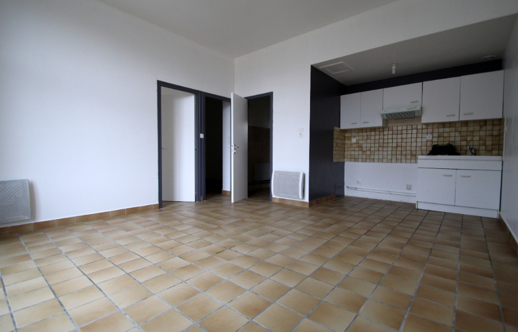 Appartement T2bis Matignon Centre bourg
