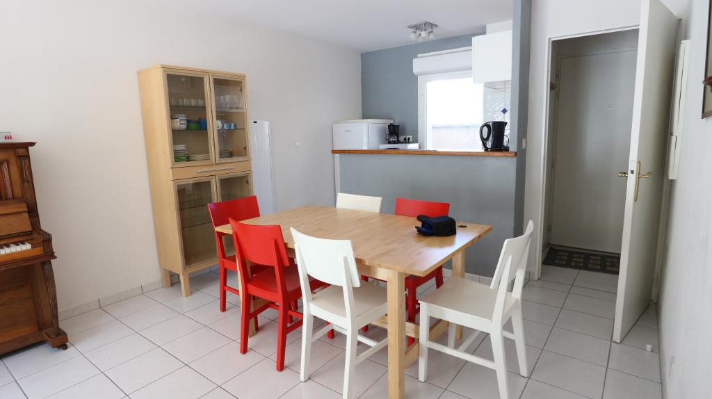 Appartement T2 - SAINT CAST LE GUILDO