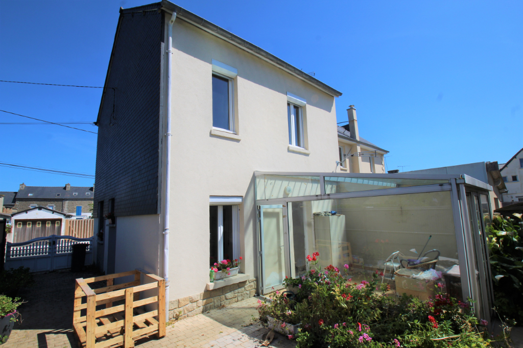 Maison Saint Cast Le Guildo 84 m2