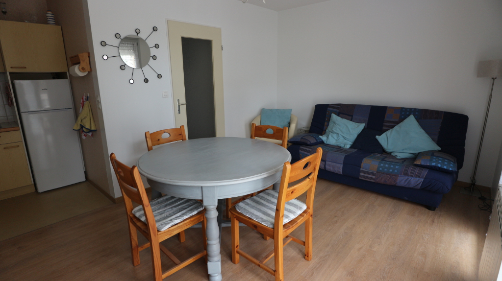 LOCATION VACANCES - 4 pers - Appartement Saint Cast Le Guildo