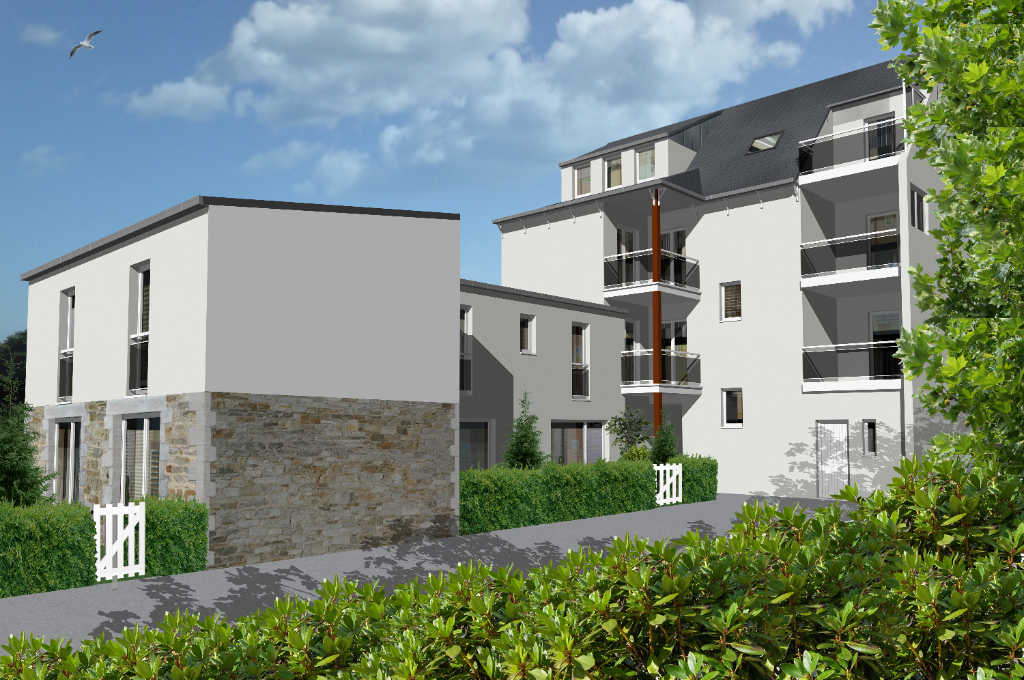 Appartement T3 lot n° A05
