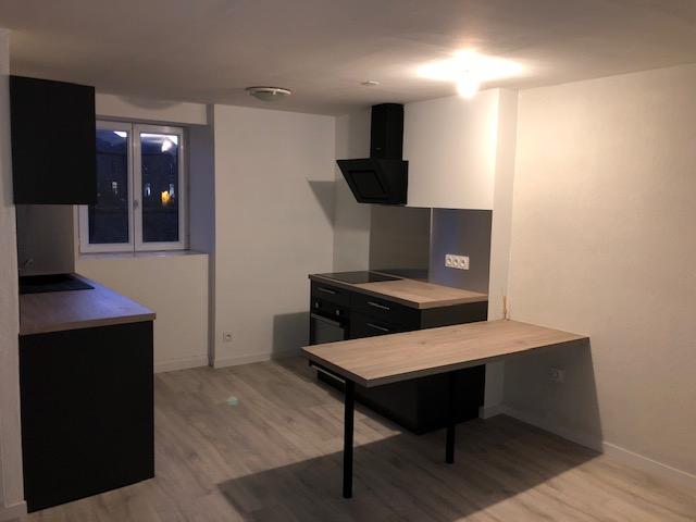 A LOUER Appartement en Duplex PLANCOET