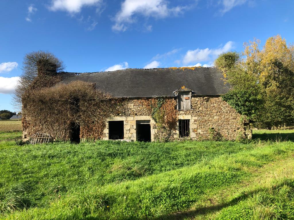 Maison à rénover Saint Méloir Des Bois