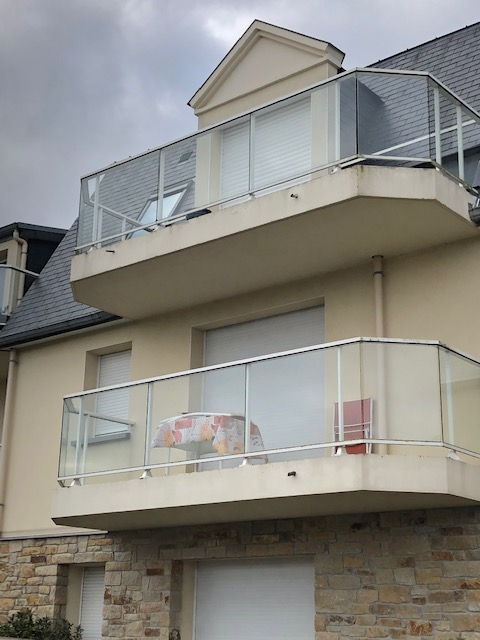 Appartement Plancoet 2 pièce(s) 56.65 m2