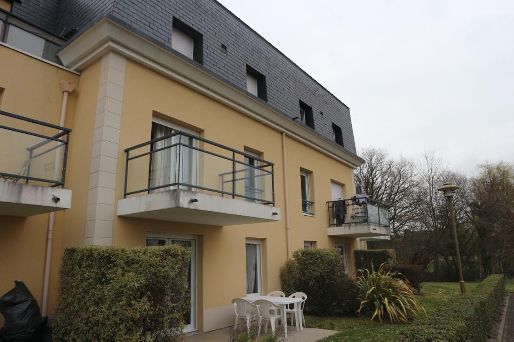 Appartement Plancoet 2 pièce(s) 39.89 m2