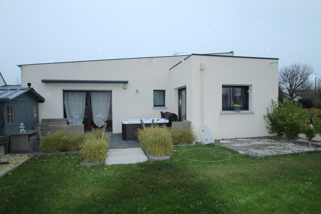 Maison Plurien 3 pièce(s) 114.09 m2
