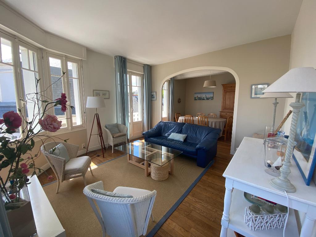 Appartement VUE MER à St-Cast-Le-Guildo