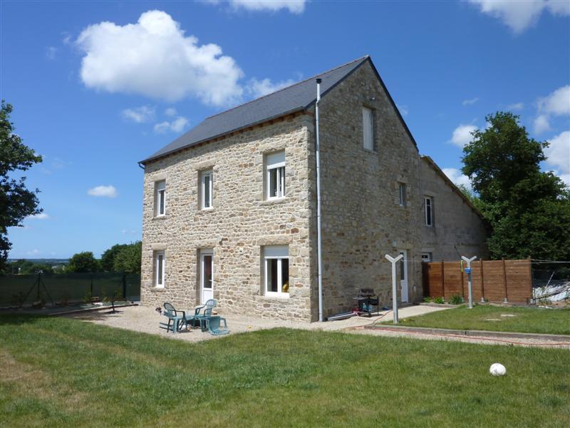 Maison Jugon Les Lacs Commune Nouvelle 6 pièce(s) 109 m2