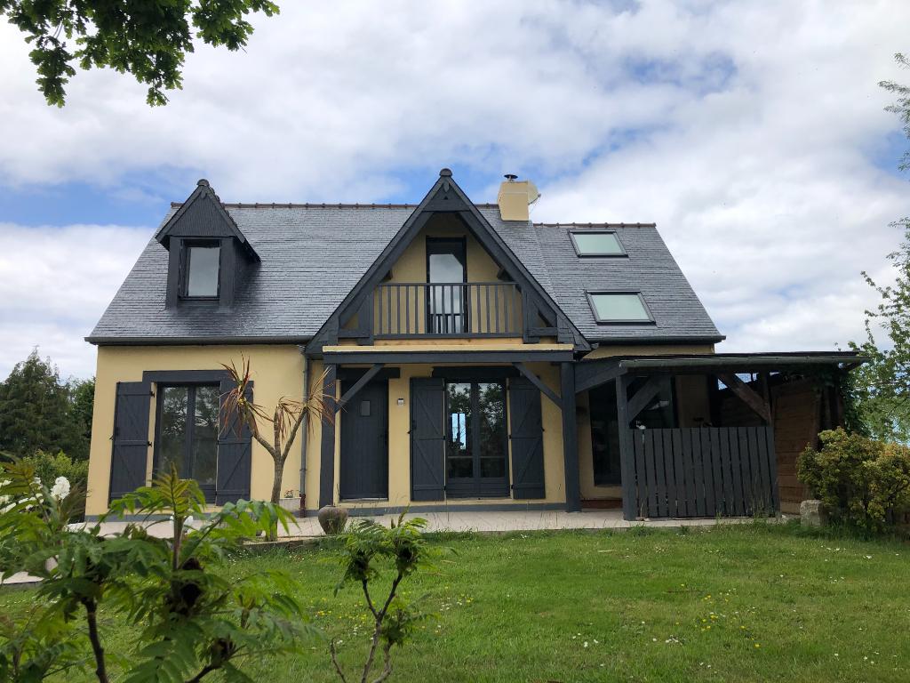 A vendre Maison à Plancoet