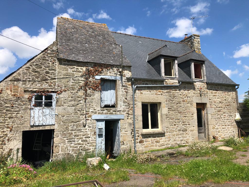 Maison Saint Michel De Plelan