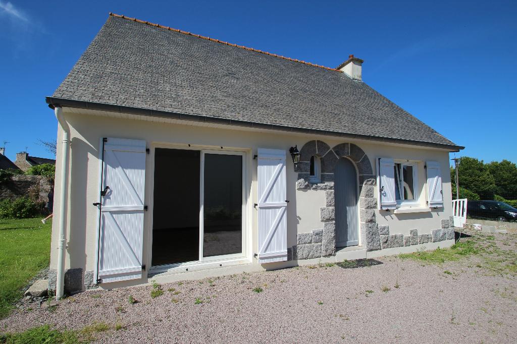 Maison HENANBIHEN 59 m²