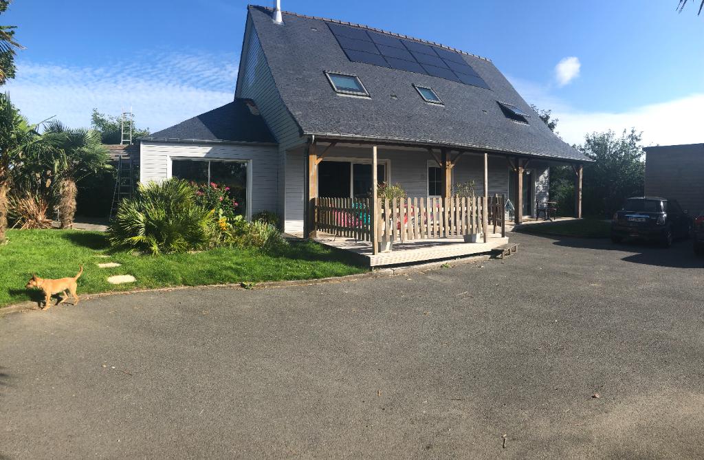 Maison La Landec