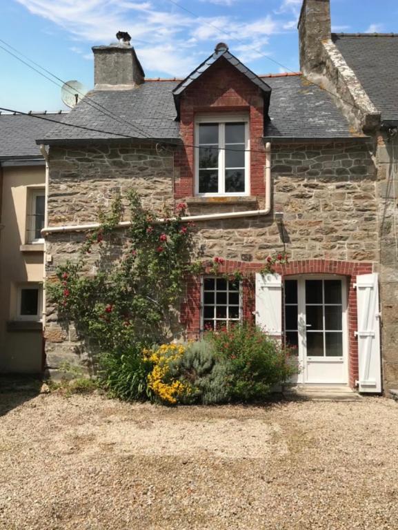 Maison Saint Jacut De La Mer