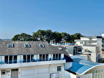 Location de vacances Bénodet - Studio avec parking privatif et petite vue mer - Logement classé 3 * 6/6