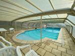 Appartement T3 dans grande propriété avec parc et piscine - Capacité : 2 adultes + 1 enfant 1/8