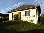 PROCHE AGENCE, AU CALME, PAVILLON TRADITIONNEL DE PLAIN PIED SURÉLEVÉ SUR SOUS SOL TOTAL 12/14