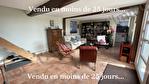 AUTHENTICITE, VOLUMES, QUIETUDE POUR CETTE MAISON ANCIENNE RENOVEE A 5 MN D'UNE GARE POUR PARIS EN 50 MN 2/18